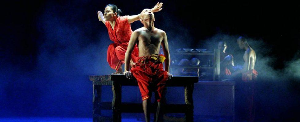 Nan Jombang Dance Company - Rantau Berbisik - Image by Andre Pratama 01 -njdc