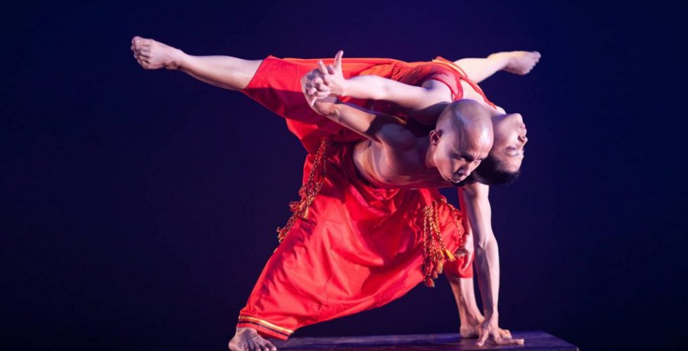Nan Jombang Dance Company - Rantau Berbisik - Image by Fiona Cullen 01 -njdc